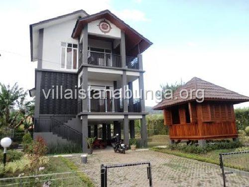 Villa Istana Bunga Villa Marko 3 Kamar