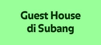 Guest House di Subang