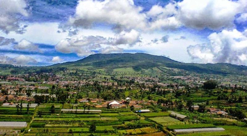 Daftar Harga Tempat Penginapan dan Wisata di Lembang Bandung