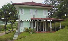 Villa Istana Bunga Villa F2 No.1 3 Kamar