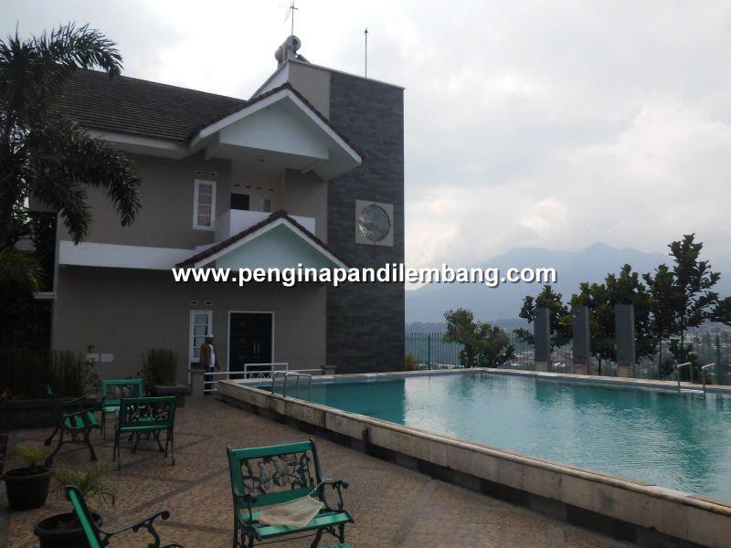 Villa The Peak Lembang 4 Kamar Tipe C (villa beuning )