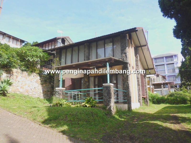 Villa Istana Bunga Villa W3 1 Kamar