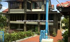 Villa Istana Bunga Villa Blok O1 No.6 3 Kamar