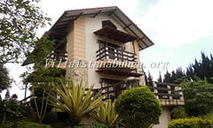 Villa Istana Bunga Villa R1 No.3 3 Kamar