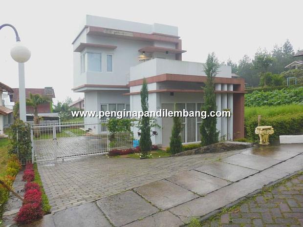 Villa Istana Bunga Villa Blok G No.9 2 Kamar