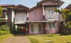 Villa Istana Bunga Villa Blok i6 3 Kamar