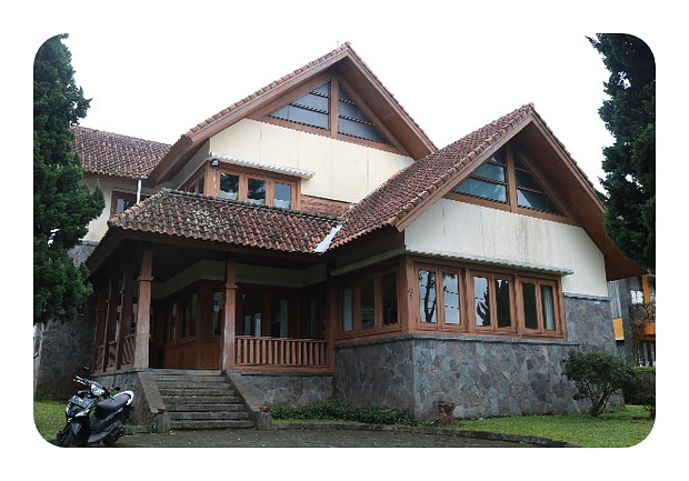 villa agus