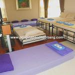 Villa Avina Lembang 4 Kamar Private Pool