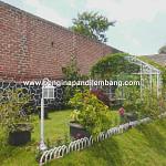 Villa Ganesha Lembang 3 Kamar Private Pool
