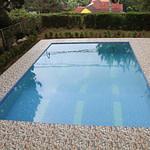 villa garbera 3 kamar private pool