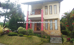 Villa Istana Bunga Villa Jajang 3 Kamar