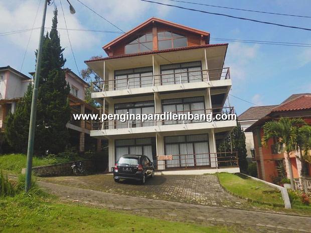 Villa Istana Bunga Villa Jeki 6 kamar Blok G2 No.6