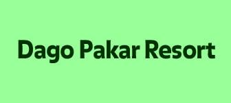 Villa Dago Pakar Resort