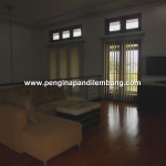 Villa Kampung Gajah 5 kamar Private Pool