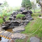 Villa Istana Bunga Villa Sakura 2 Kamar