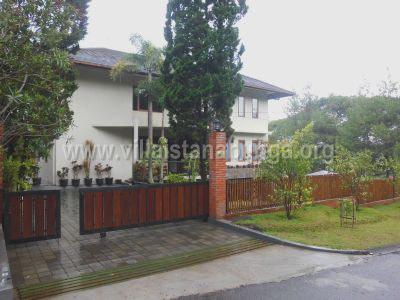 Villa Anjali Trinity Kampung Daun 6 Kamar Private Pool (Fasilitas Kolam Renang Pribadi)