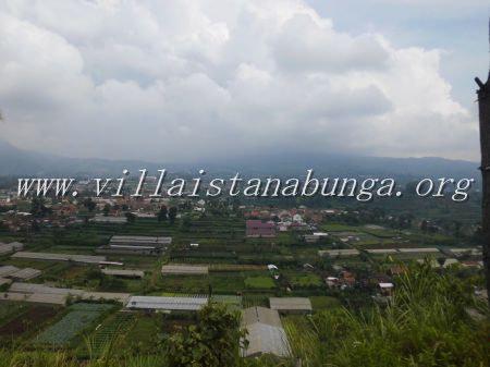 Villa The Peak Lembang 4 Kamar Tipe C